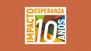 Sello 10 años – Impacto Esperanza 2017