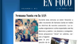 Informativo de la Asociación Argentina del Sur Nº2