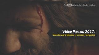 Video de Pascua para presentar en una Iglesia