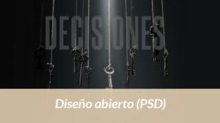 Diseño Abierto: Decisiones – Reencuentro 2017