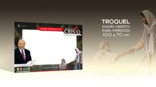 Troquel – El Método de Cristo