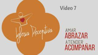 Video 7- Estímulos positivos y negativos – Iglesia Receptiva