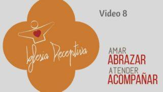 Video 8 -Lo que debemos dar y lo que debemos evitar – Iglesia Receptiva