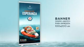 Banner – Impacto Esperanza