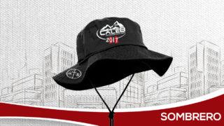 Sombrero – Caleb 9