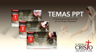 PPT Curso Interactivo – El Método de Cristo