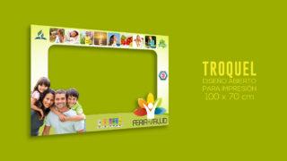 Troquel – Feria de Salud