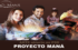 Arte Abierto – Proyecto Maná 2017