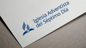 Logomarca de la Iglesia Adventista del Séptimo Día