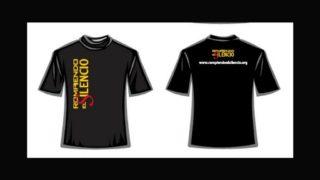 Camisetas – Rompiendo el Silencio 2017
