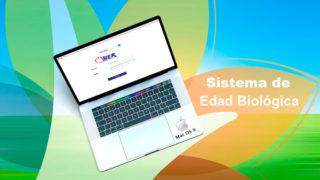 Nuevo Sistema – Edad Biológica (MAC OS X)