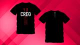 Camiseta | Polera | Remera Yo Creo
