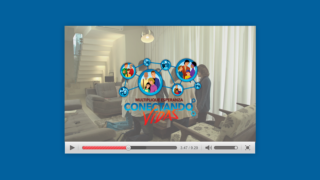 Video: Conectando Vidas – Multiplique Esperanza 2017