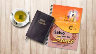 I Seminario Enriquecimiento Espiritual – Salvo para ser santo