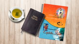 Jornada #3 – El Bautismo Diario del Espíritu Santo