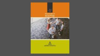 Tapa del Manual Iglesia Receptiva – 2017