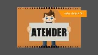 Video – Atender – Iglesia Receptiva – 2017