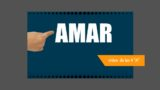 Video – Amar – Iglesia Receptiva – 2017