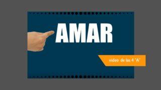 Video – Amar – Iglesia Receptiva – 2017