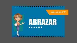 video – Abrazar – Iglesia Receptiva – 2017