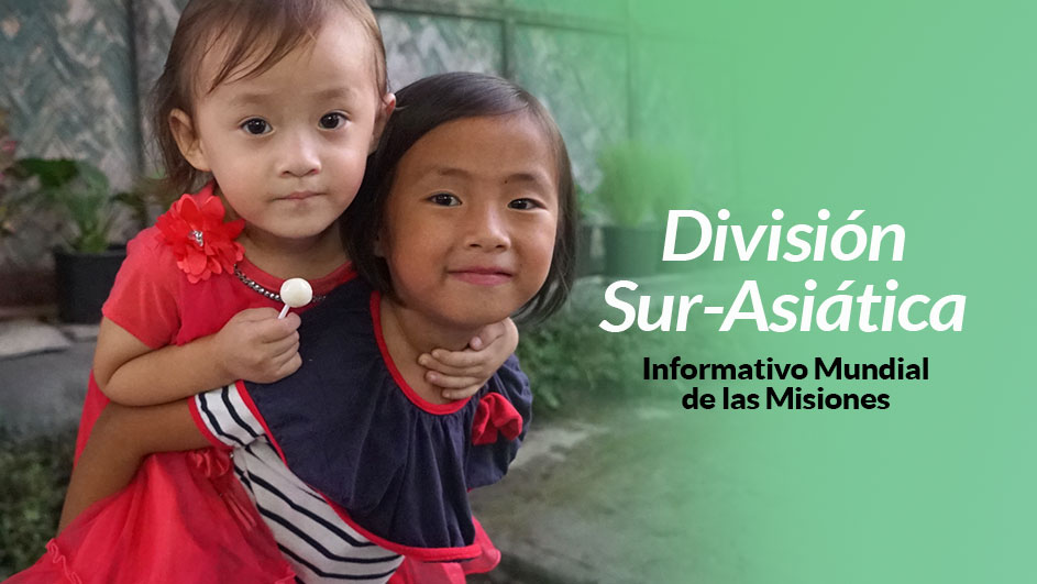 Informativo Mundial de las Misiones 2017
