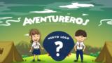 OMA 6 – Nuevo Logo de Aventureros
