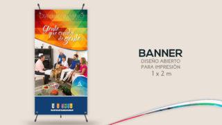 Banner – Día del anciano