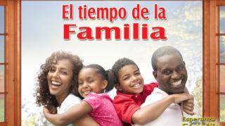 Lección 9 – Esperanza para la familia