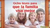 Lección 11 – Esperanza para la familia