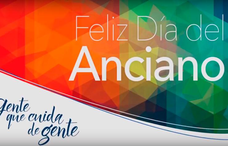 Video: Día del Anciano 2017 (Normal y WhatsApp)