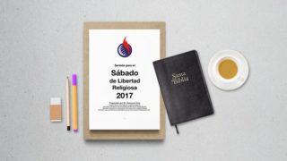 Sermón sábado de libertad religiosa