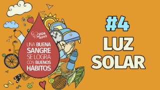 Video – Luz Solar – Vida por Vidas