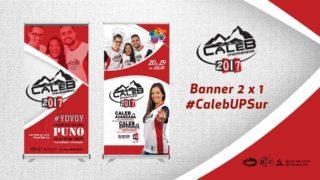 Banner Caleb UPSur