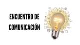 Materiales del encuentro de comunicación en Buenos Aires