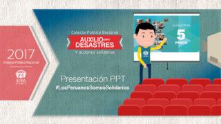 PPT – Colecta Pública Nacional (ADRA)