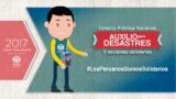 Videos de Motivación – Colecta Pública Nacional (ADRA)