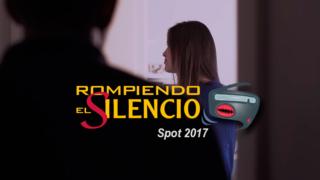 Spot Radio: Rompiendo el Silencio 2017