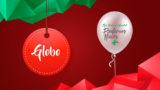 Globo: Más amor en Navidad |  2017