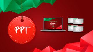 PPT: Más amor en Navidad |  2017