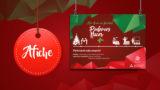 Afiche: Más amor en Navidad | 2017