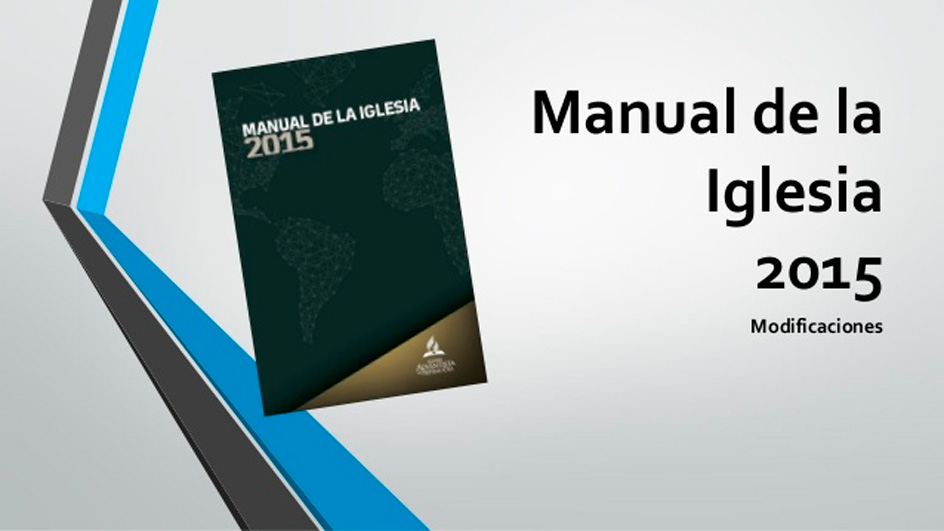 Manual de Iglesia