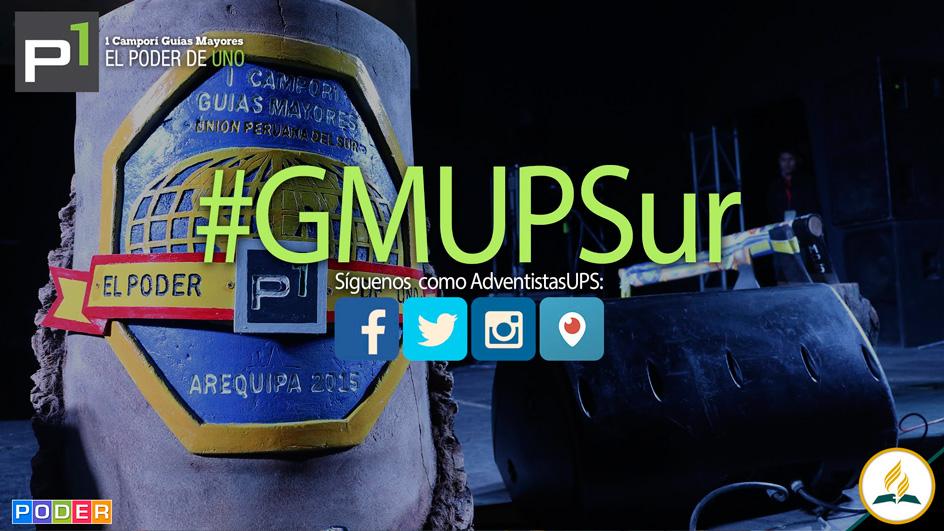 GMUPSur