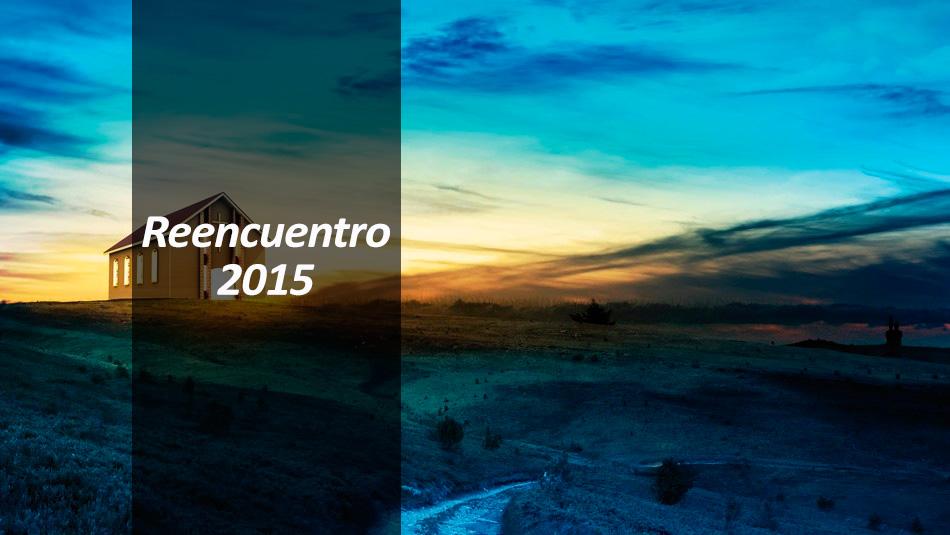 Reencuentro 2015