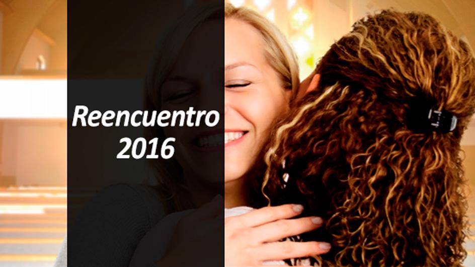 Reencuentro 2016