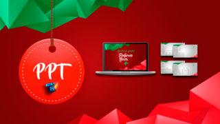 PPT: Arte Abierto – Más amor en Navidad | 2017
