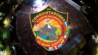 Video Promocional Camporí DSA 2019