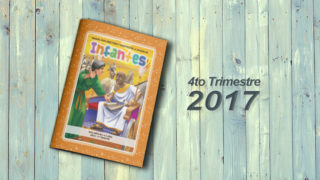 Manual Auxiliar Infantes 4to Trimestre del 2017
