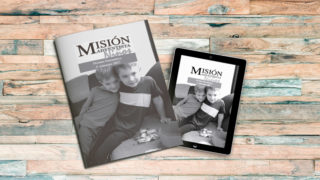Informativo de las Misiones Niños 4to Trimestre 2017