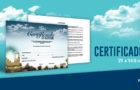 Certificado – Bautismo de Primavera