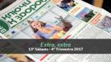 4ºTrim17/ 13º Sab.) Informativo Mundial de las Misiones – Extra, extra